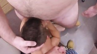 Free uncut gay twink cumshot movies first time Guy finishes up with anal