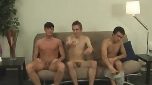 Teen boys cocks with erections gay first time Seth was hesitant to do