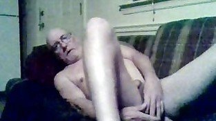 me in my front room sticking a dildo in my ass
